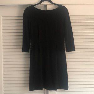 Gap ponte knit dress